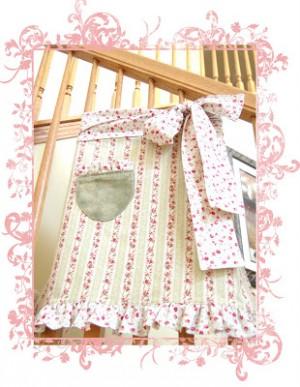 apron frame