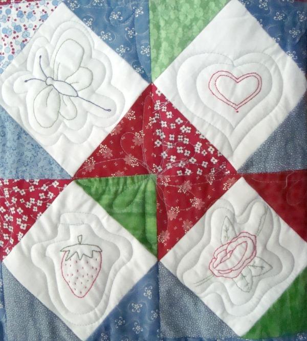 echo quilting tutorial   patchwork posse