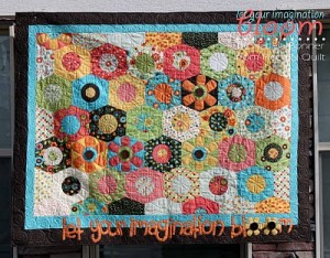 Hexagon Quilt Pattern 20 Designs And Ideasto Sew Your Next
