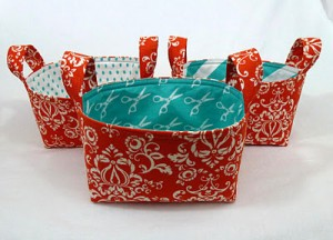 fabric baskets 1