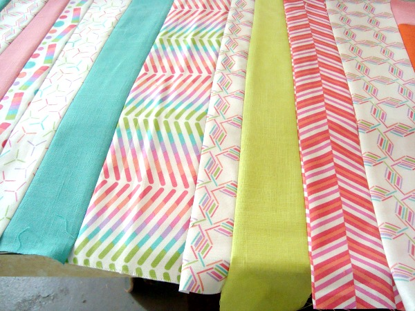 Sewing Tutorial on Patchwork Posse