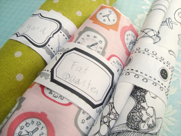photograph relating to Printable Fabric referred to as Material Package Wraps- Printable - Patchwork Posse