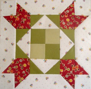 Start Here Quilt Block Tutorail | patchwork posse - free quilt tutorials and easy sewing projects