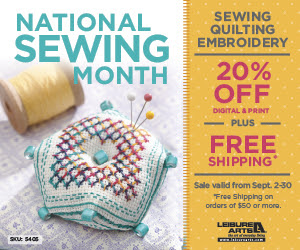 300x250NationalSewingMonth