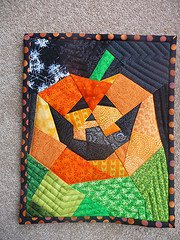 Jack-O-Lantern-Paper-Piecing-Pattern