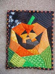 Jack-O-Lantern-Paper-Piecing-Pattern