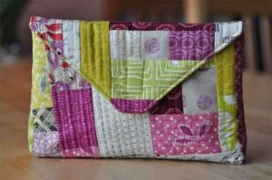 quiltasyougo-envelope-pouch