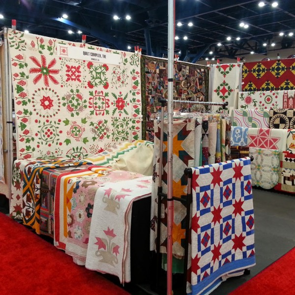 antiquequilts