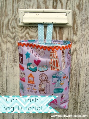cartrashbag