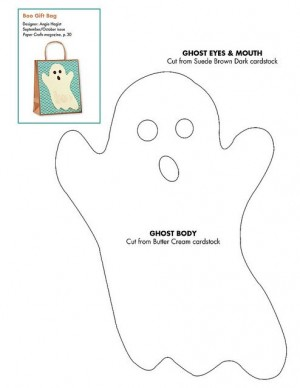 ghostbag