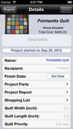 projectquilt