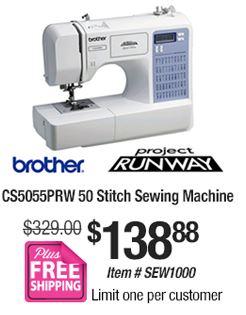 sewingmachin