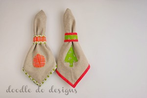 Fabric-Holiday-Napkin-Rings
