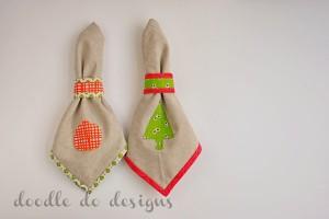 Fabric-Holiday-Napkin-Rings
