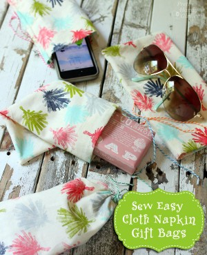 clothgiftbag