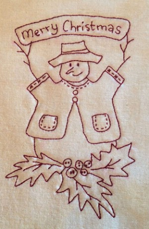Christmas Embroidery Patterns Free.Free Christmas Embroidery Designs