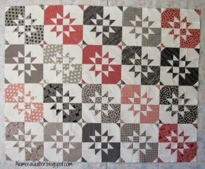 15 Disappearing Quilt Patterns