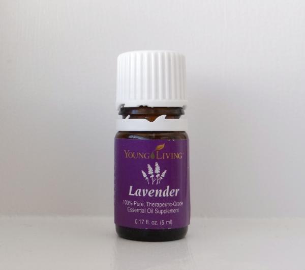 essential oils lavendar