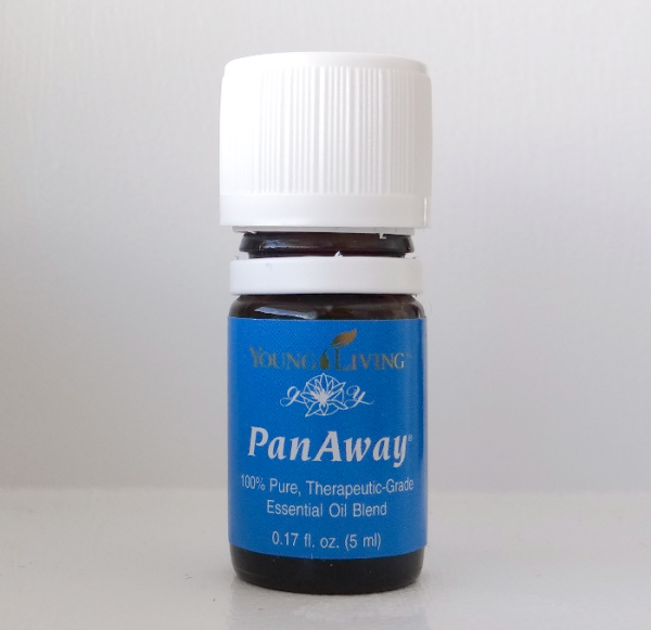 essential oils pan away