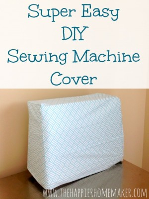 super-easy-sewing-machine-cover