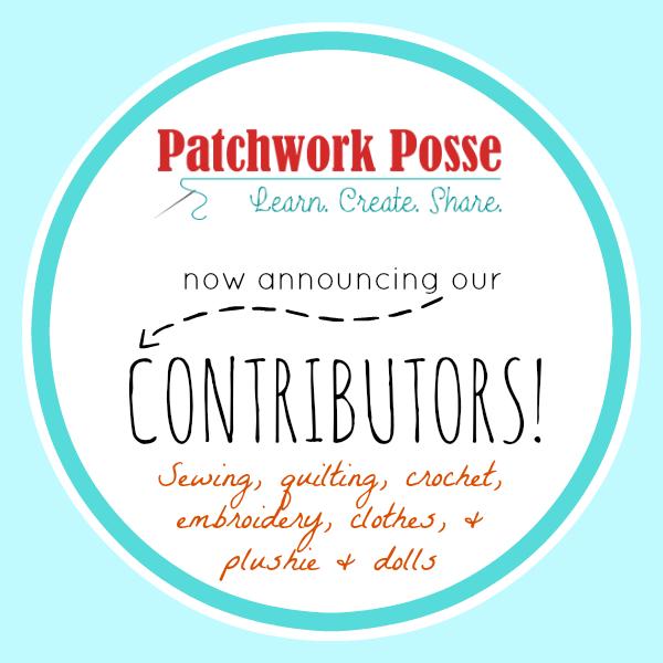 contributors announce