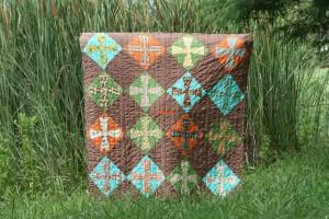 cozy quilt for men