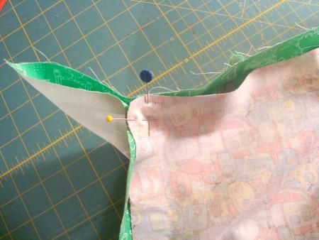 pinning baby blanket11