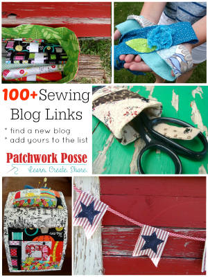 sewing links