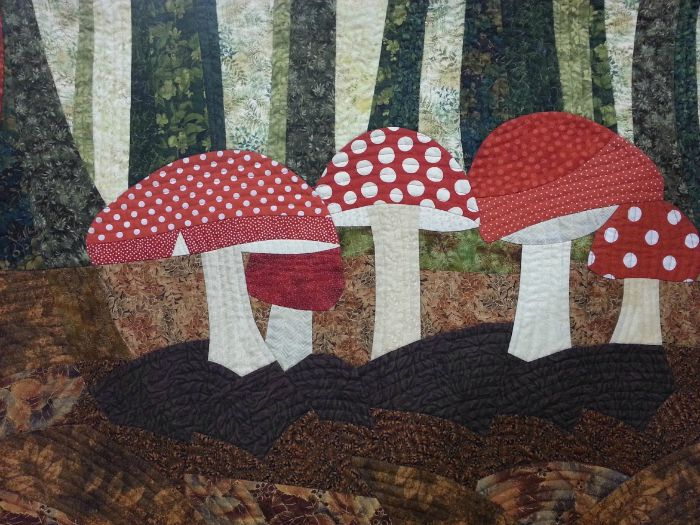 mushroom quilt1