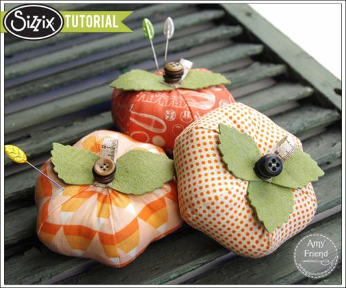 Pumpkin-Pincushions-from-Sizzix-500x416