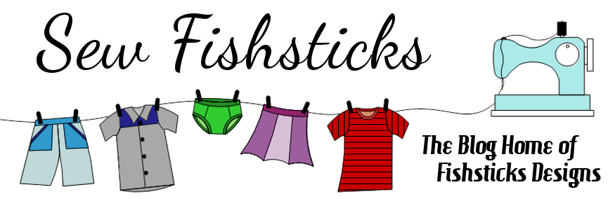 Interview with Bonnie of Fishsticks Designs