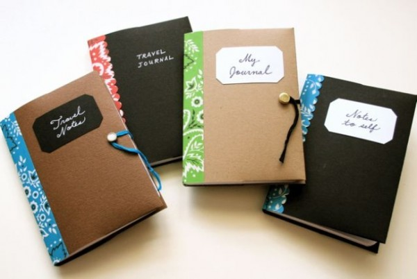 mini book covers