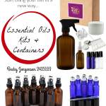 essential oil containers and kits start using your oils in a new way. great for beginners