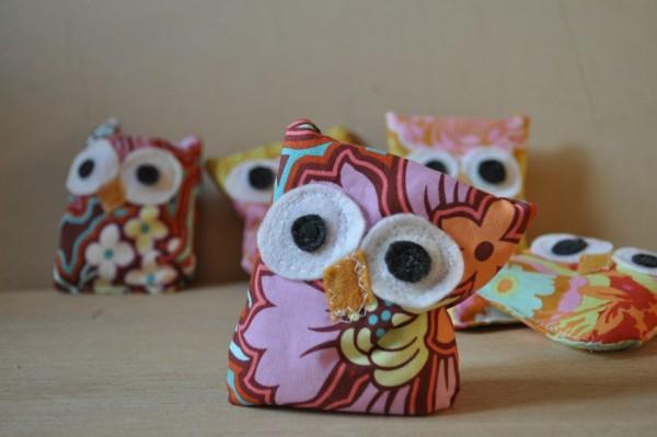 owl heater