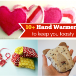 10 Hand Warmers Tutorials – to keep you toasty