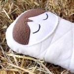 Swaddle Baby Doll Pattern