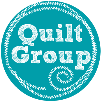 Quilt Group - it's online. This group will keep you sewing the whole year. More projects that you have time!