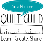 quilt guild member