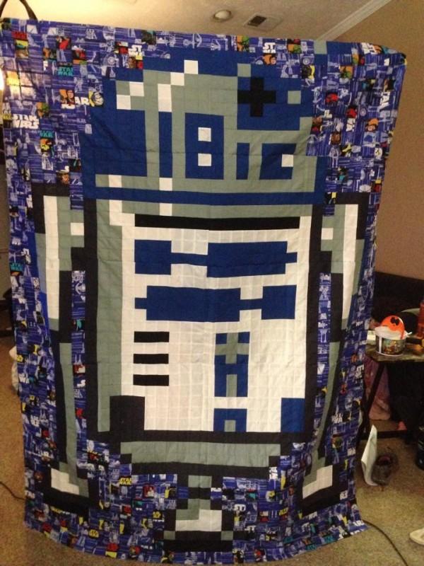 Free Star Wars Sewing Patterns -