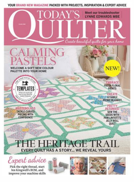 todays quilter magazine