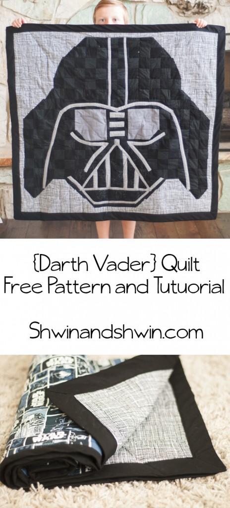 Free Star Wars Sewing Patterns