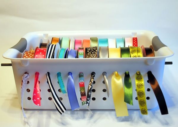 basket-ribbon-organizer