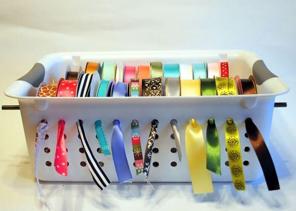 basket-ribbon-organizer