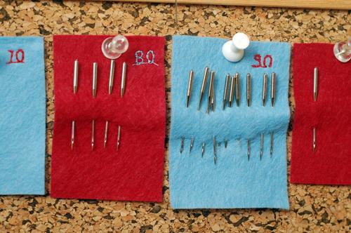 sewing machine needles1