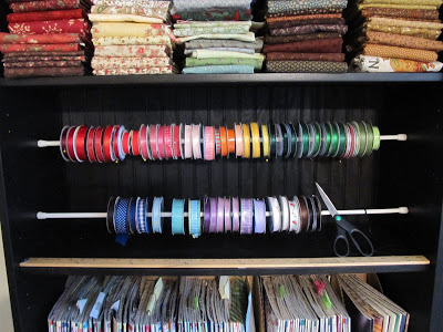 tension rod ribbon 006