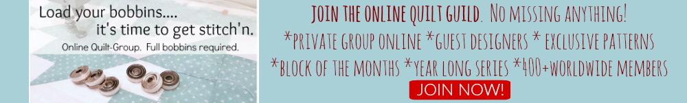 under blog quilt guild