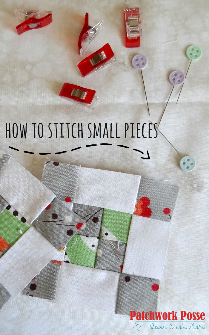learn how to stitch small pieces - it's not as scary as you think!  And, there is a project you can try stitching mini on.