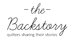 the backstory logo
