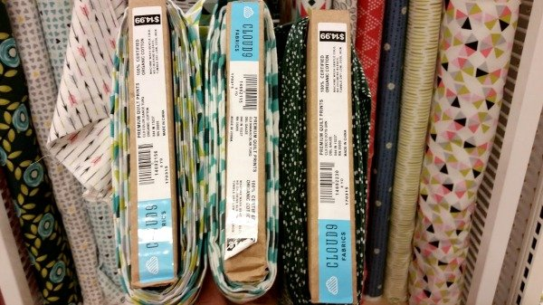 have no idea what all that info is on the end of the fabric bolt?  Learn how to read what's there so you can make sure you are buying the right fabric for the project or quilt!