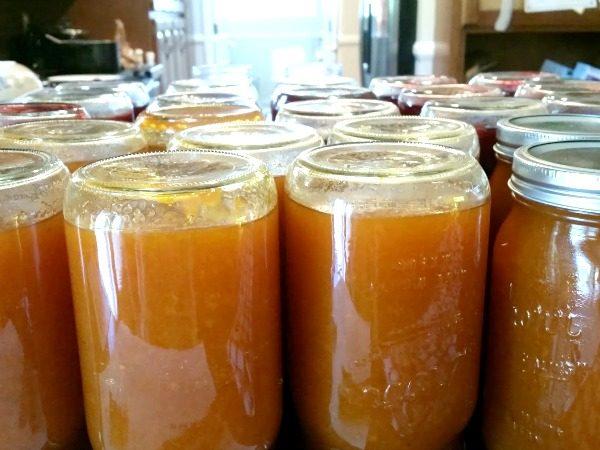 bottling jars 1